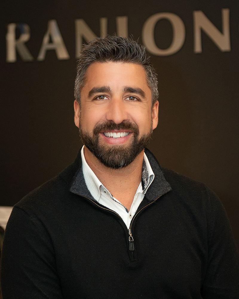 Yanick Rancourt, propriétaire / président